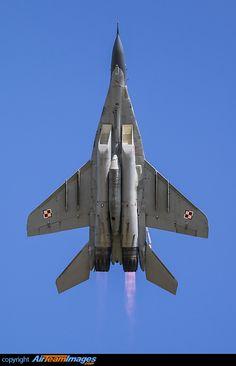 Mikoyan Gurevich MiG-29A