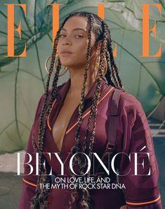 Beyonce 2013, Rihanna, Beyonce And Jay, Beyonce Beyonce, Beyonce Style, Elle Magazine, Ivy Park, Angelina Jolie, Jennifer Lopez