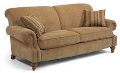 Flexsteel Furniture: Sofas: South HamptonSofa (7745-31)