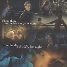Titanic Quotes Titanic  I'll Never Let Go  Pinterest  Titanic Movie And Titanic .