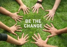 Über Be the Change