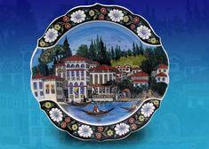~~ Osmanlı ve Çini Sanatı~~