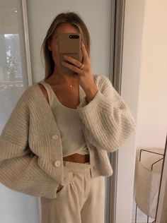 Mode Outfits, Winter Outfits, Fashion Outfits, Womens Fashion, Looks Street Style, Winter Mode, Mode Inspiration, New Wardrobe, Mode Style