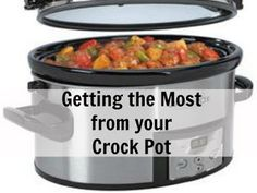 Gypsy Road: Slow Cooker Basics