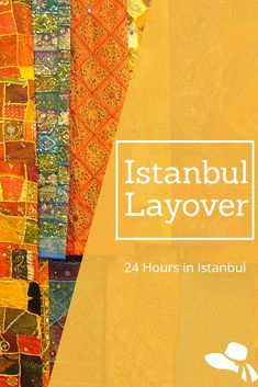 Got a Layover in Istanbul? here is what to do with 24 hours in Istanbul /What to do in an Instanbul Layover I Turkey I Istanbul I Grand Bazaar I Blue Mosque I Hotel Empress Zoe