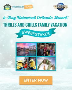 Homeaway for the holidays sweepstakes 2018
