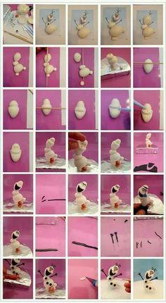 Olaf tutorial