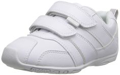 pediped Flex Frank Athletic Shoe.  Designed with love, pediped footwear combines comfort and fashion into a shoe that is pediatrician recommended. Their construction enables babies to sense the ground beneath their feet as they learn how to walk