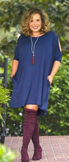 Perfectly Priscilla Boutique is the leading provider of womens trendy plus size…
