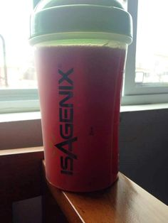 ***MORNING TONIC*** 2 scoops Hydrate 1 scoop Isafruits 1 serving Ionix Supreme 1 serving Cleanse For Life Shake well till all is dissolved and drink to your health! Isagenix 9 Day Cleanse, Isagenix Snacks, Health Cleanse, Isagenix Meal Plan, Cleanse For Life, Herbalife Recipes, Nutritional Cleansing, Healthy Shakes, Healthy Aging