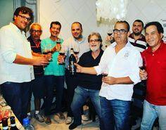 Evento da Chaves Oliveira Wines no Empório do Vinho em Juazeiro-BA - Vinho italiano Ripasso Della Valpolicella Superiore MONTERE  www.chavesoliveira.com.br / ( 11 ) 2155 0871 — sgrael@chavesoliveira.com.br
