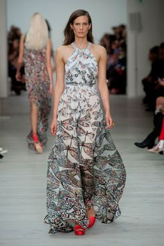 The New Season in 100 Outfits: All the Looks You Need to See For Spring 2014: Was the epic nature of last September's Fashion Month a bit too much for you?