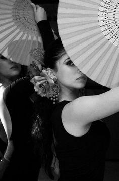 Flamenco, by Jorge Salgado, Musetouch.