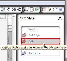 Using SVG files with Silhouette Studio Designer Edition.