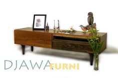 Affera TV Stand, An eco-savvy monolith of modern minimalism Pure and perfectly proportioned. Photo courtesy of Djawa Furni, Indonesian Contemporary Furniture. Furniture Board, Contemporary Furniture, Minimalism, Pure Products, Cabinet, Tv, Storage, Modern, Home Decor