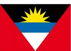 antiqua. flag | Antigua Flag