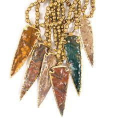 Miller Mae Designs - Tacari Necklace