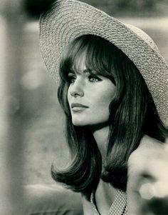 Jacqueline Bisset's Summer style.