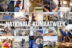 Haarlem updates - Nieuws en updates van Haarlem e.o. Op 28 oktober start de allereerste Nationale Klimaatweek. In die week (die loopt t/m 5 november) laten we zien wat er in Nederland allemaal al gebeurt, maar ook wat er nog nodig is om de klimaatdoelen van 2030 te halen. Het Ministerie van Economische Zaken en Klimaat is op zoek naar Nederlanders die zich al […] Lees Allereerste Nationale Klimaatweek op 28 oktober van start en meer op Haarlem updates.