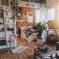"Hippie Sunflower  Instagram: ""Cozy place ✨ photo by @brittanyshmyr"""