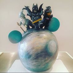 Image result for lego dimensions cake