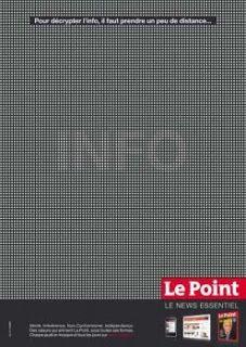 Advertising Times: 50 illusions d'optique au service de la publicité