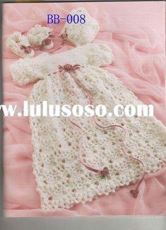 Free Crochet Baby Dress Patterns   free crochet baby dress patterns, free crochet baby dress patterns ...