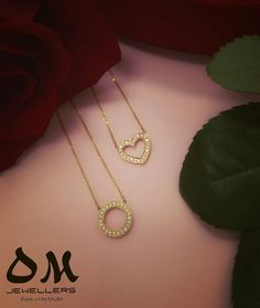 Chocolates and roses won't last long, but jewellery lasts a lifetime!! #valentinesday ★★Take home today and pay later with Interest Free Finance. ★★Diamond pendants in 18 karat gold starting from $650. #omjewellers #omjewelaus #perth #brisbane #gold #jewellery #pendants #charms #yellowgold #heart #shape #diamonds #diamondjewellery #westfield #carousel #lakeside #joondalup #custom #custommade #loveit #makeherhappy #birthday #anniversary #wedding #bridal #giftideas