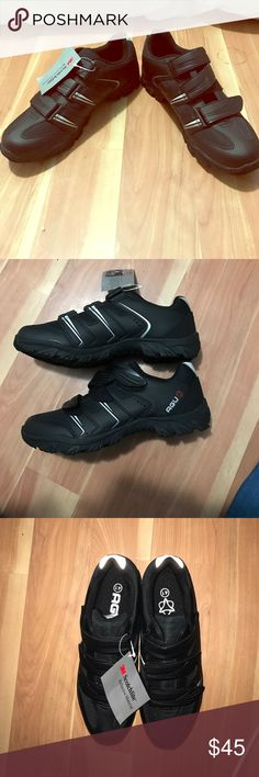 Agu Cycling Shoes ****brand New New with tags, never used. Sleek design. Easy to use velceo. Flawless and awesome. agu Shoes Athletic Shoes