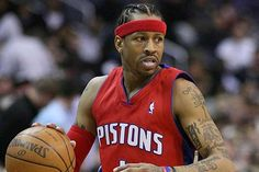 44 Biggest Jerks in Sports History Basketball Games Online, Basketball Moves, Basketball Photos, Nba Stars, Sports Stars, Nba Players, Baseball Players, Allen Iverson Crossover, Warren Sapp