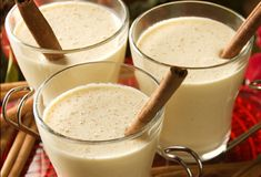 Are you looking for a low-carb, banting eggnog recipe? Learn how to make a delicious sugar-free eggnog with this recipe.
