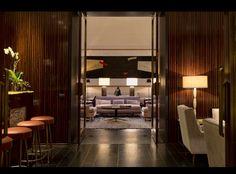 JK Roma Hotel Rome, Italy.  Gorgeous!