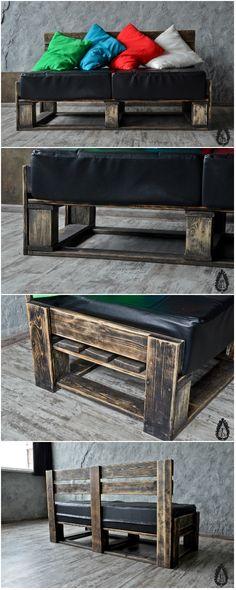 Каркас дивана из состаренной лиственницы.. Цена 7900 рублей (за каркас без подушек). Обращайтесь 8-913-968-80-22 http://vk.com/sidorkeen