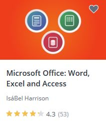 1 Billion+ Use Office Apps as Their Primary Productivity Tool. Get the Tips in Lectures to Help Office Work for You