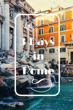 Family Vacation Ideas Winter Disney Worlds 3 Days In Rome, Moving To Italy, Italy Honeymoon, Italy Outfits, Phnom Penh, World Cities, Rome Italy, Amalfi Coast, Italy Travel