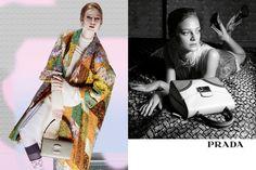 プラダが新ビジュアルにジェマ・ワード起用 - マイゼルが映し出す、美しき矛盾のストーリーの写真2