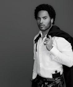Lenny Kravitz sexy | ... lenny kravitz lenny kravitz pour ocean drive leonard albert kravitz