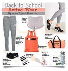 low priced bd949 2b15e Back to School  Active Wear