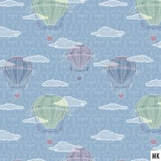 """@Spoonflower s """"Quiet Spaces"""" Design-Challenge is opened, now here is a full view of my entry, """"Floating silently on a rainy day"""". Take a look on www.spoonflower.com/design-challenge – voting is open till Tuesday. . Hier die Gesamtansicht meiner Ballons für die """"Quiet Spaces"""" @Spoonflowerde Design-Challenge. Schaut rein unter www.spoonflower.com/design-challenge, bis Dienstag läuft die Abstimmung . . . . #spoonflower #spoonflowerde #vectordesign #graphicdesign #patternobserver #textiledesign… Spoonflower, Floating, Challenges, Design, Instagram, Tuesday"""
