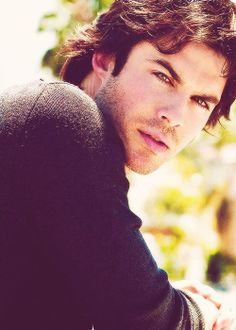 Bad Boy Ian