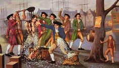 The stamp act is a law requiring all legal and commercial documents to carry an official stamp showing that a tax had been paid. In addition to wills and contracts, all newspaper and diplomas also had to carry a stamp