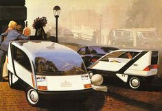 Philips Concept (Syd Mead)