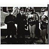 #7: Batman (TV Series 1966  1968) 8 inch by 10 inch PHOTOGRAPH B&W Pic Bruce Lee Van Williams Adam West & Burt Ward kn