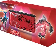 Pokemon X and Y for Nintendo 3DS | Christmas Gifts for Everyone