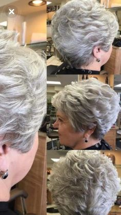 thin hairstyles american thin hairstyles thin hairstyles for round faces hairstyles medium length thin hairstyles medium length hair thin hairstyles over 50 thin hairstyles 2018 thin hairstyles Medium Thin Hair, Short Thin Hair, Short Grey Hair, Short Hair With Layers, Short Hair Cuts For Women, Short Blonde, Mens Hairstyles Thin Hair, Permed Hairstyles, Short Hairstyles For Women