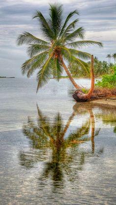 Cayos Limón, San Blas, Panamá (by Chodaboy on Flickr)