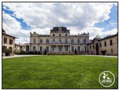 Château Giscours in #Médoc / #Bordeaux #France