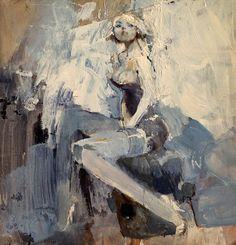 Ashley Wood...   Kai Fine Art