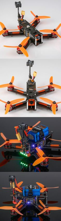 Evolving the professional racer for the best pilots in the world Presenting the Lumenier QAV210 Storm Edition (V2) Ready-to-Fly Package  The Lumenier QAV210 CHARPU Storm Edition is one of the most sophisticated racing drones o