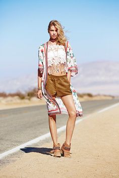 Full look: The H&M Loves Coachella look book is here | Buro 24/7